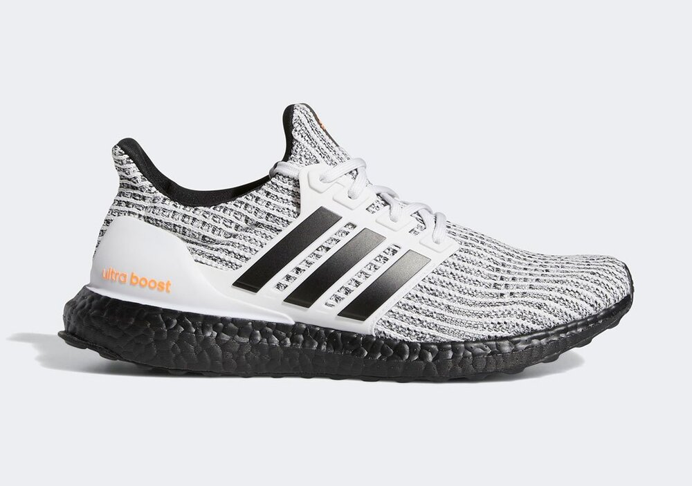 """Adidas Ultraboost 4.0 DNA """"Cookies and Cream"""" Releases in 2021 ..."""