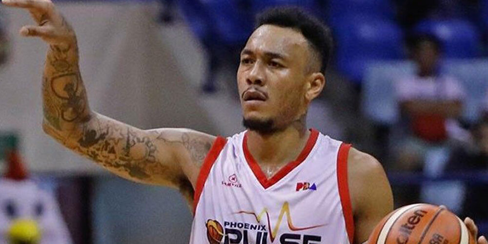 Calvin Abueva is set to play in the 2020 PBA Philippine Cup. (Photo from PBA)