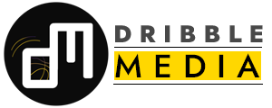 Dribble Media Logo