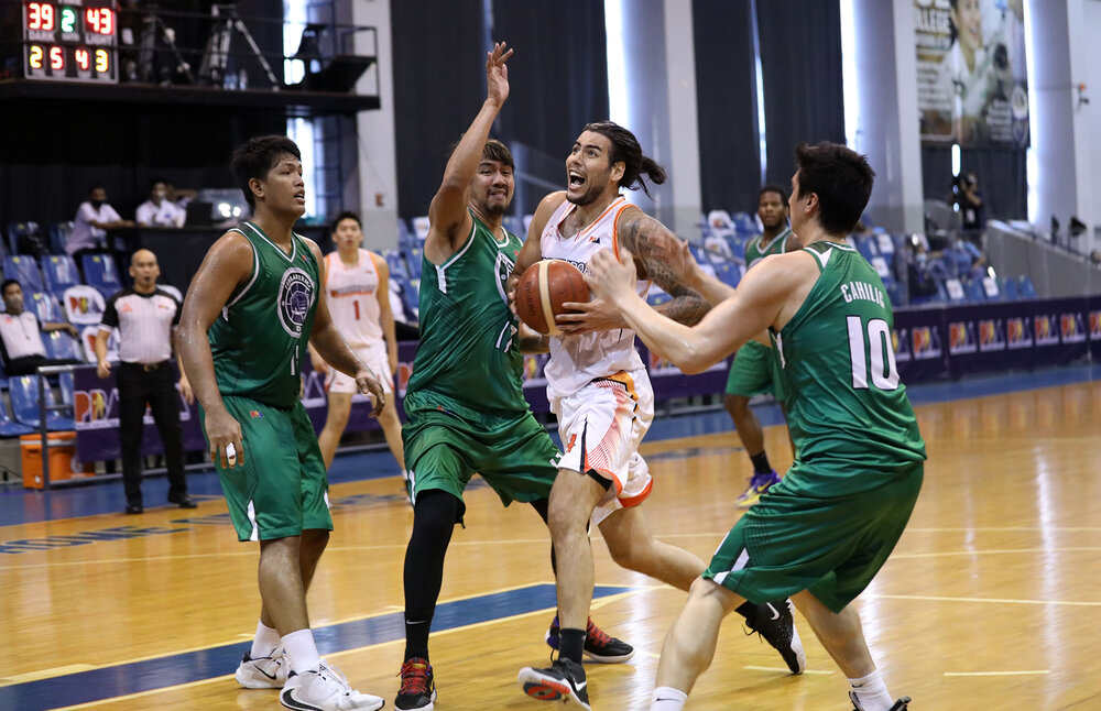 Standhardinger could have been Terrafirma's cornerstone for many years. (Photo via PBA Images)