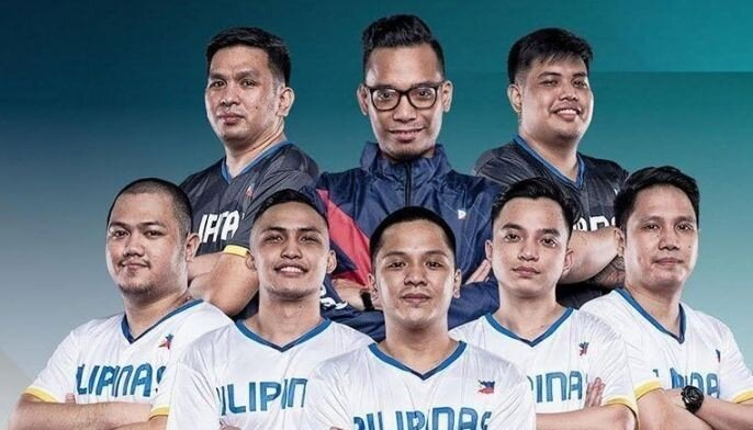 Playbook Laus Esports is comprised of the same E-Gilas Five that represented the country during the FIBA Esports Open 2020. (Photo from FIBA)