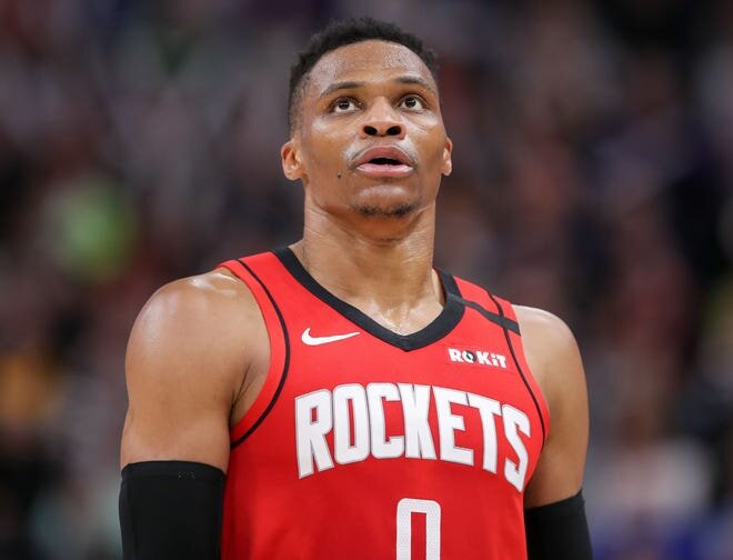 Phoenix Suns can go after Russell Westbrook without losing a lot. (Photo courtesy of Chriss Nicoll/ USA Today Sports)