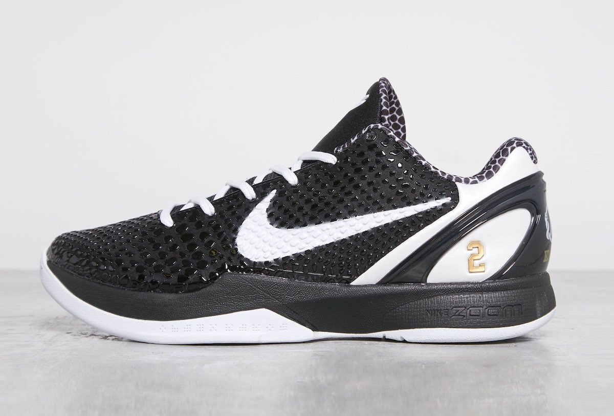 The Nike Kobe Protro 6